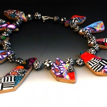 Pattern Necklace