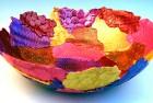 Textures Bowl
