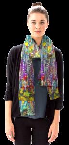 FoxgloveScarf