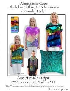 Greeley Invite Clothes